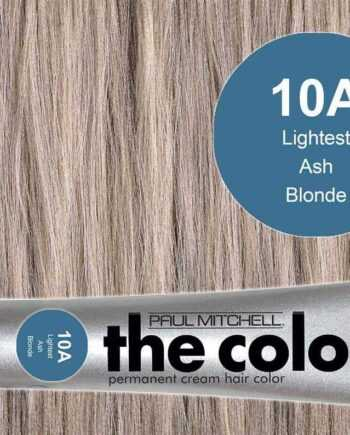 3 oz. 10A, Lightest Ash Blonde – PM The Color