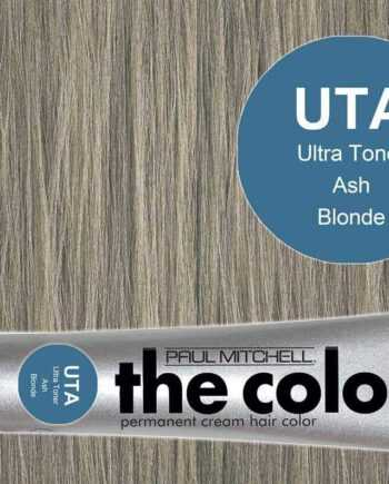 3 oz. UTA-Ultra Toner Ash Blonde – PM The Color