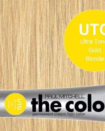 3 oz. UTG-Ultra Toner Gold Blonde – PM The Color