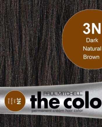 3 oz. 3N-Dark Natural Brown – PM The Color