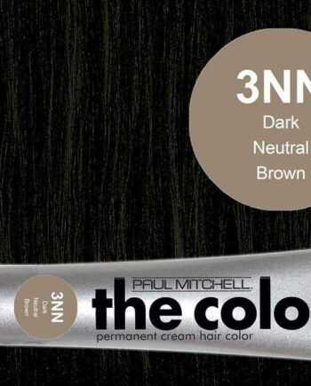 3 oz. 3NN-Dark Neutral Neutral Brown – PM The Color
