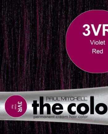 3 oz. 3VR-Violet Red – PM The Color