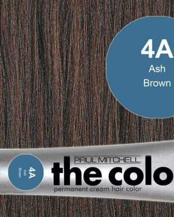 3 oz. 4A-Ash Brown – PM The Color