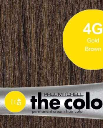 3 oz. 4G-Gold Brown – PM The Color