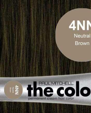 3 oz. 4NN-Neutral Neutral Brown – PM The Color