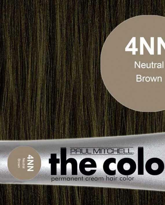 4NN-Neutral Neutral Brown - PM the color