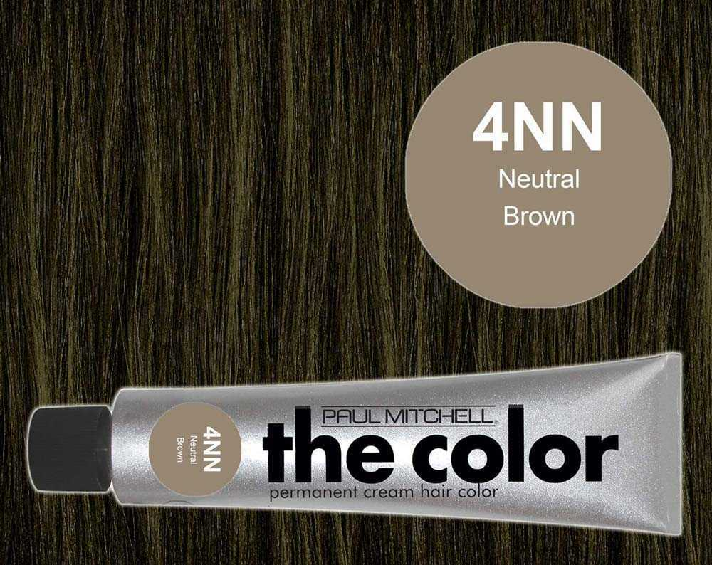 3 Oz 4nn Neutral Neutral Brown Pm The Color Sullivan