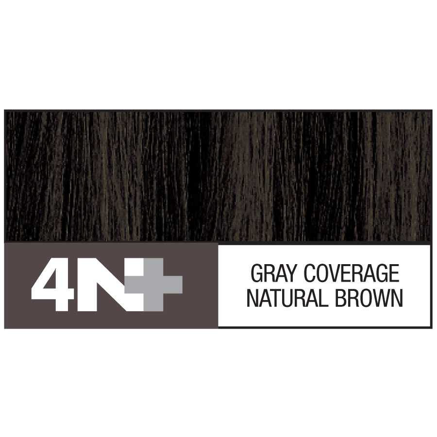 3 Oz 4np Grey Coverage Series Sullivan Beauty