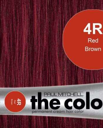 3 oz. 4R-Red Brown – PM The Color