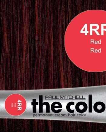 3 oz. 4RR-Red Red – PM The Color