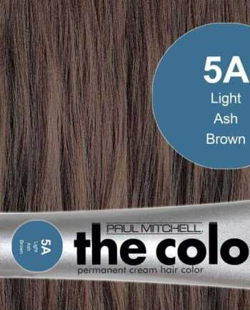 3 oz. 5A-Light Ash Brown – PM The Color