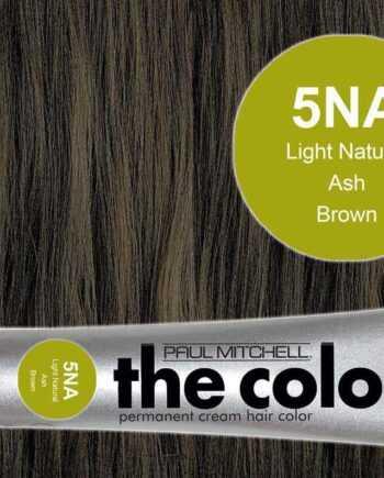 3 oz. 5NA-Light Natural Ash Brown – PM The Color