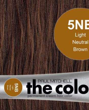 3 oz. 5NB-Light Neutral Brown – PM The Color