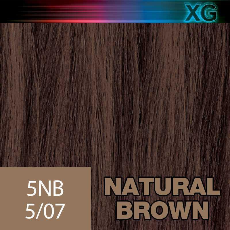 5NB - Paul Mitchell shines XG™