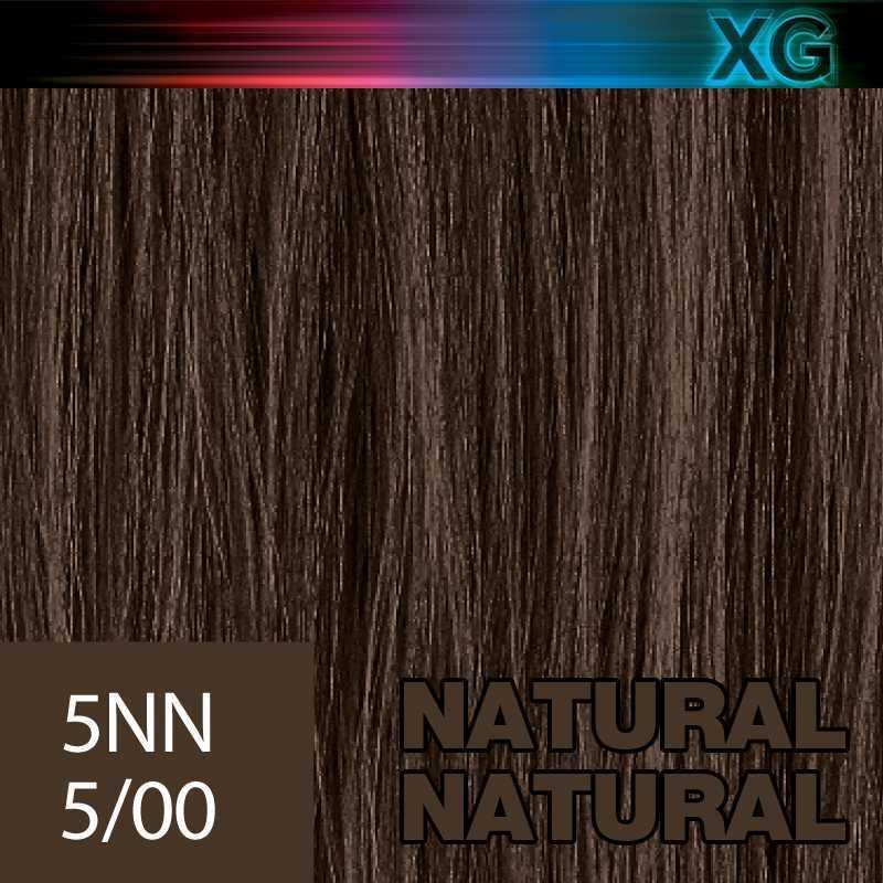 5NNX – Paul Mitchell shines XG