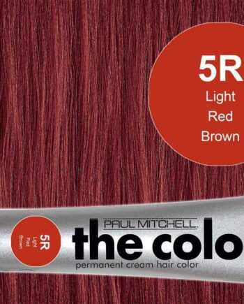 3 oz. 5R-Light Red Brown – PM The Color