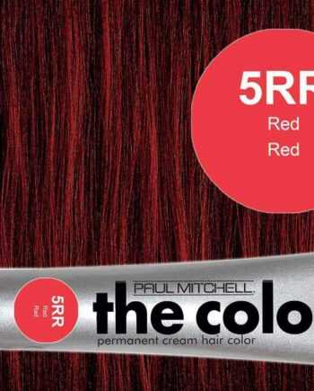 3 oz. 5RR-Red Red – PM The Color