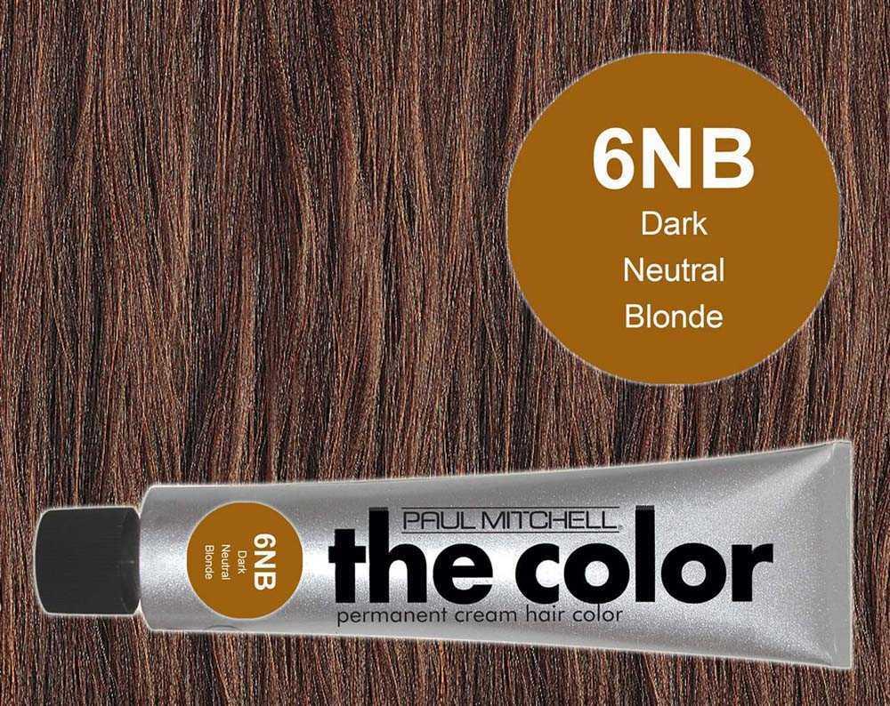 3 Oz 6nb Dark Neutral Blonde Pm The Color Sullivan Beauty