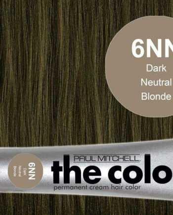 3 oz. 6NN-Dark Neutral Neutral Blonde – PM The Color