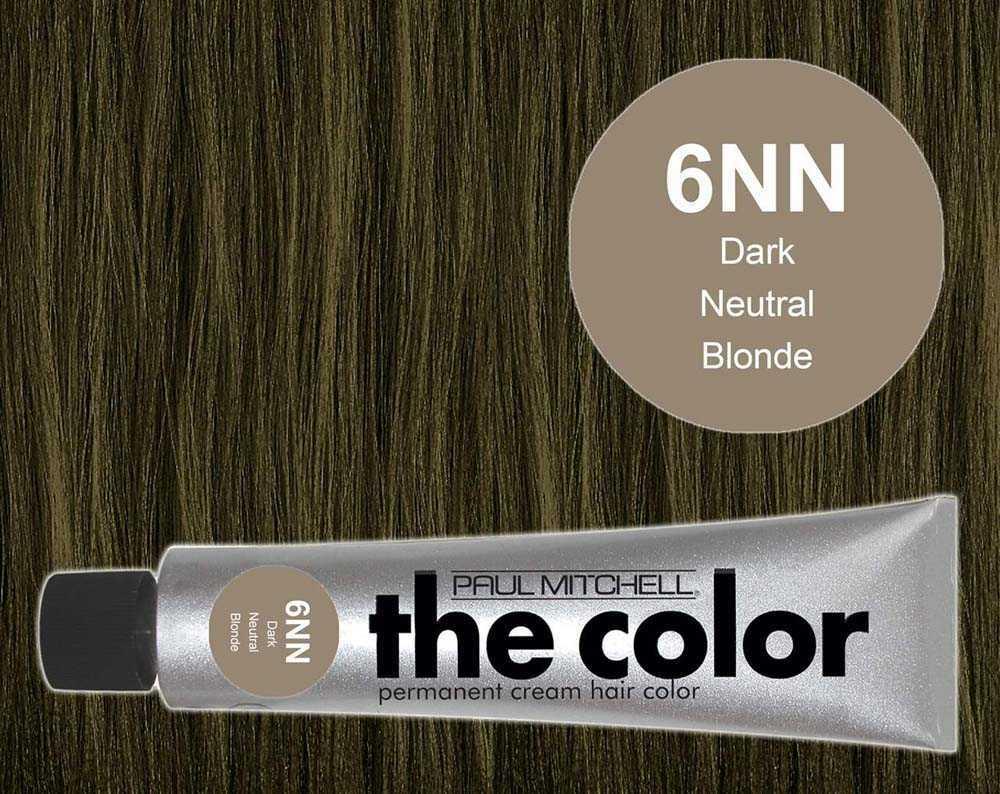 6NN-Dark Neutral Neutral Blonde - PM the color