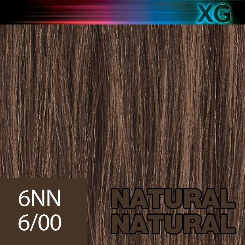 6NN - Paul Mitchell shines XG™