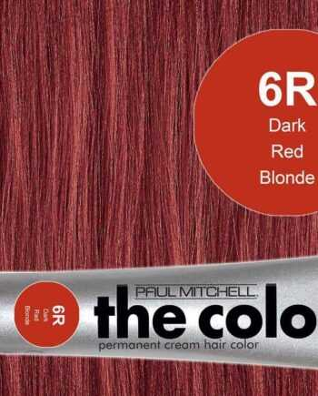 3 oz. 6R-Dark Red Blonde – PM The Color