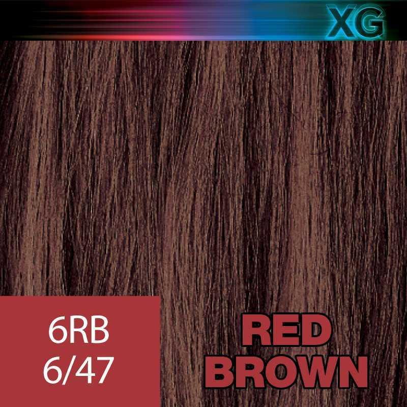 6RB - Paul Mitchell shines XG™_