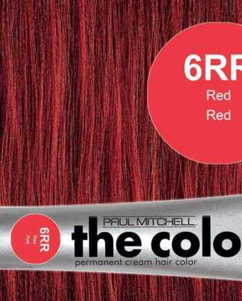 3 oz. 6RR-Red Red – PM The Color