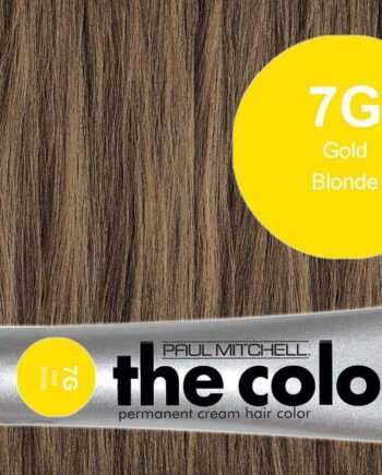 3 oz. 7G-Gold Blonde – PM The Color