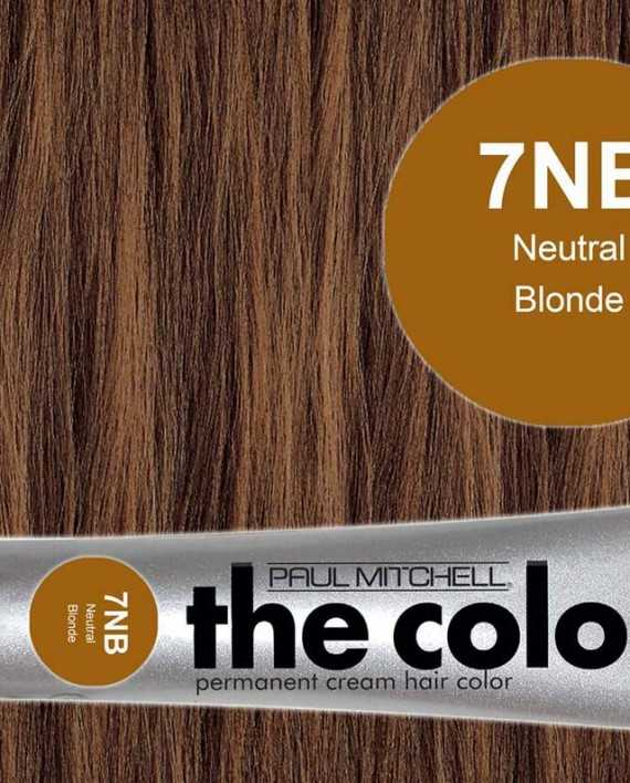 7NB-Neutral Blonde - PM the color