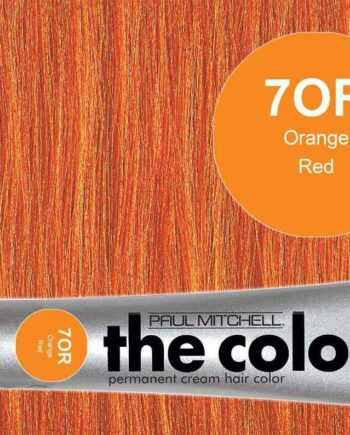 3 oz. 7OR-Orange Red – PM The Color