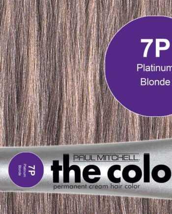 3 oz. 7P-Platinum Blonde – PM The Color