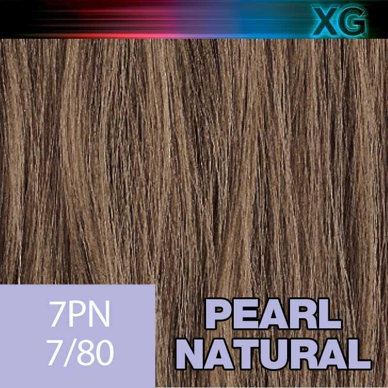 7PNX – Paul Mitchell shines XG