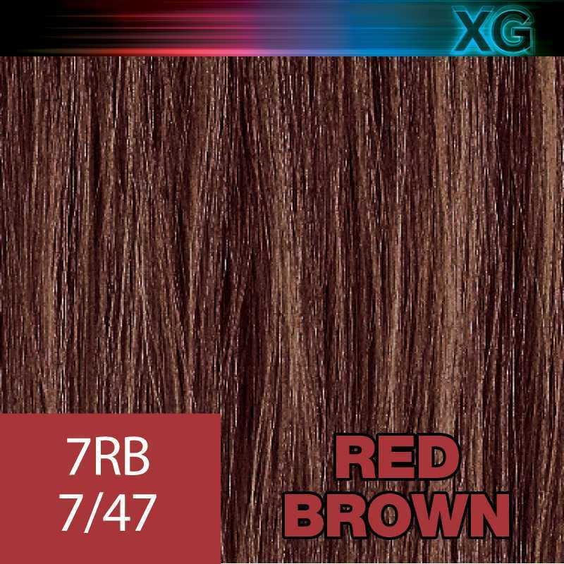 7RB - Paul Mitchell shines XG™_
