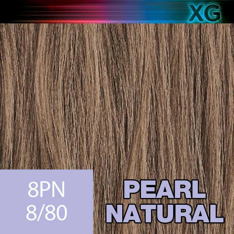 8PNX – Paul Mitchell shines XG