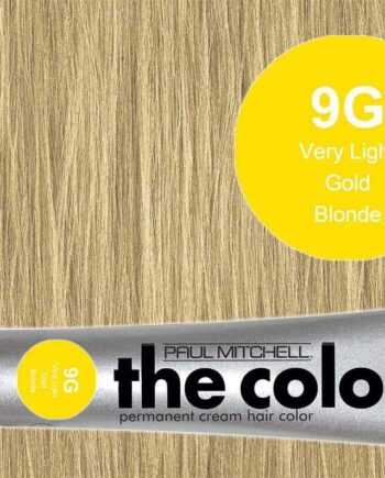 3 oz. 9G-Very Light Gold Blonde – PM The Color