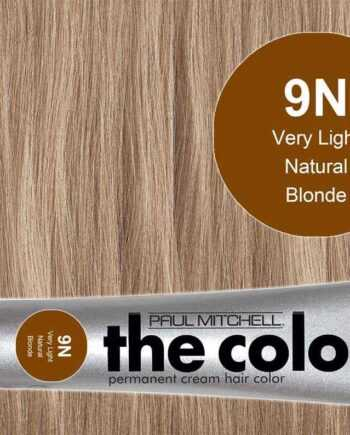 3 oz. 9N-Very Light Natural Blonde – PM The Color