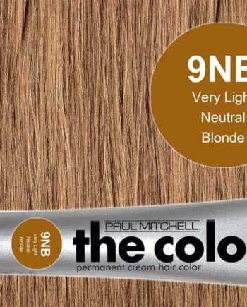 3 oz. 9NB-Very Light Neutral Blonde – PM The Color