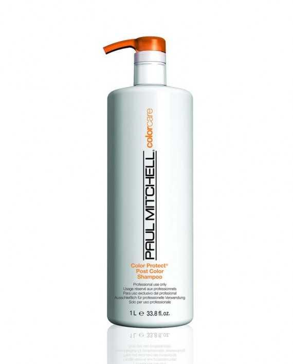 33.8 oz. Color Protect® Post Color Shampoo