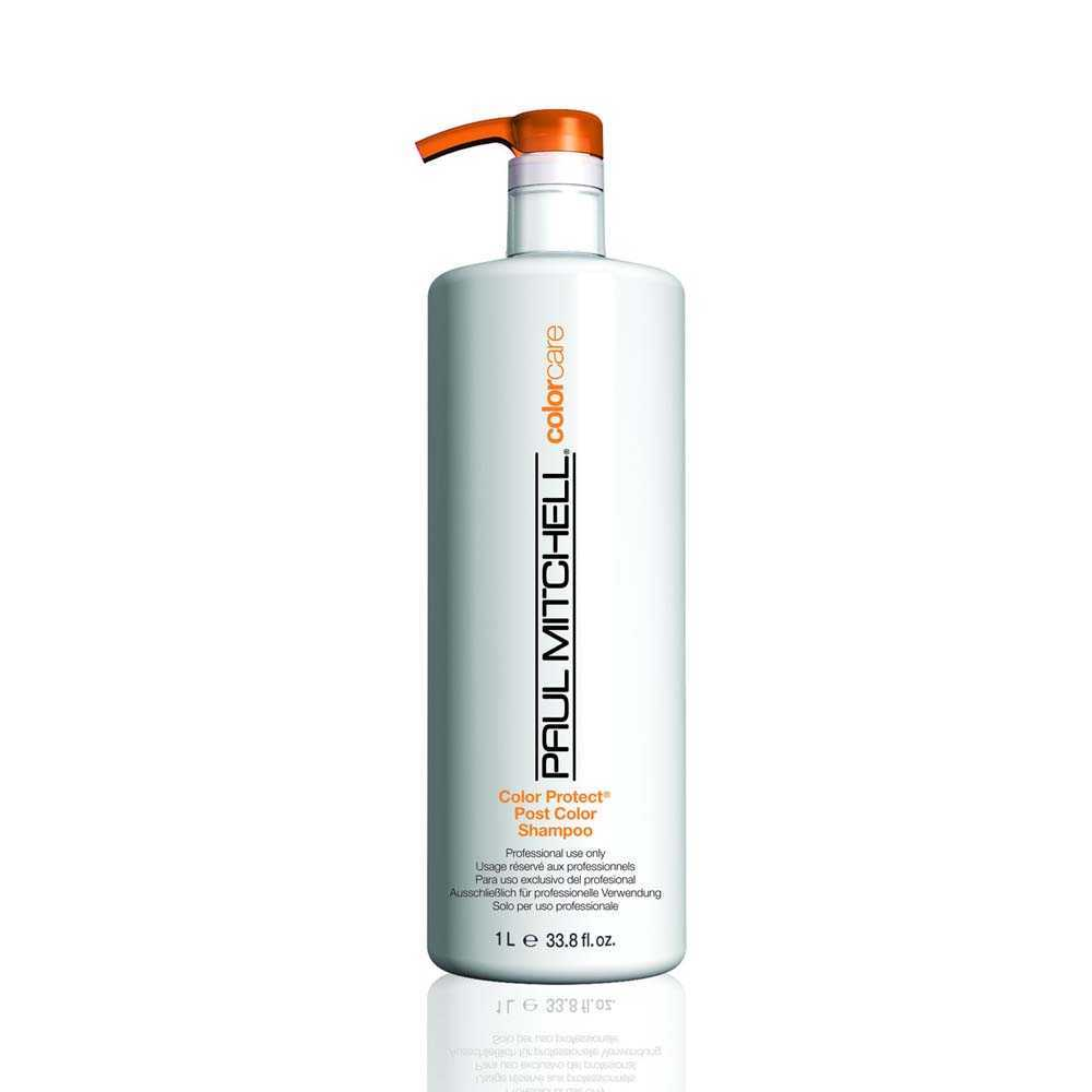 33.8 oz. Color Protect® Post Color Shampoo