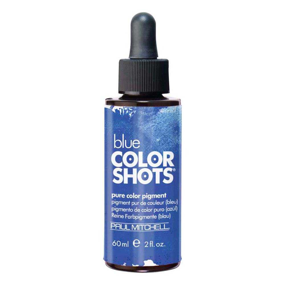 2 oz. Color Shots®, Blue
