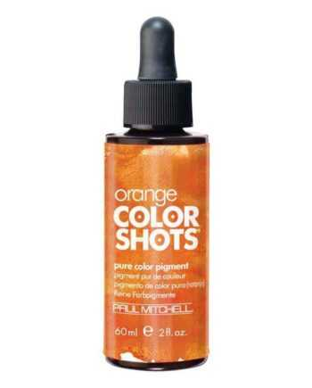 2 oz. Color Shots®, Orange