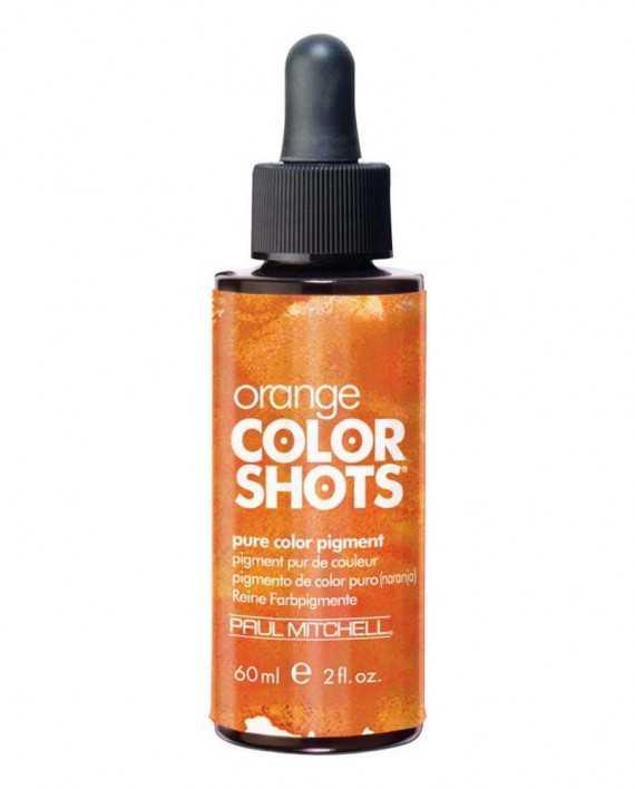 2 oz. Color Shots®, Orange
