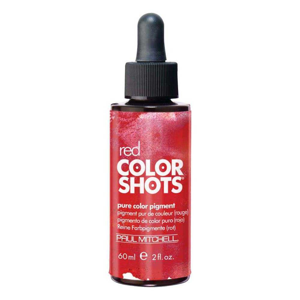 2 oz. Color Shots®, Red