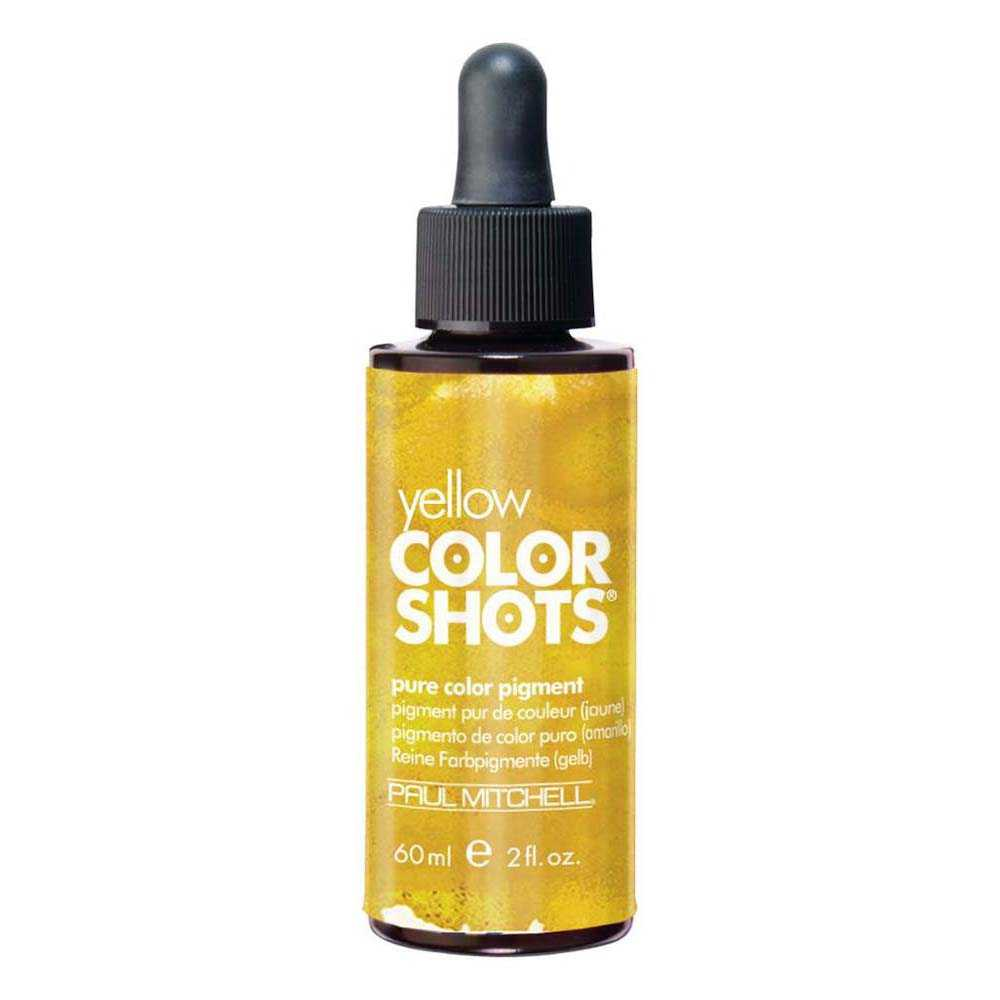 2 oz. Color Shots®, Yellow