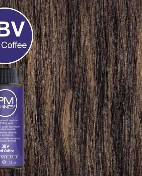 D3BV, Iced Coffee, PM SHINES®