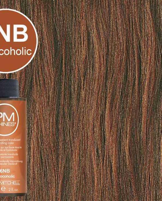 D6NB, Chocoholic, PM SHINES®