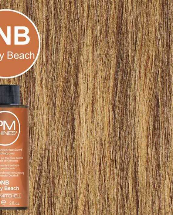 D9NB, Sandy Beach, PM SHINES®