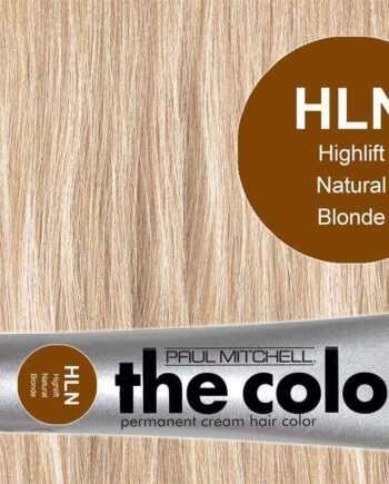 3 oz. HLN, Highlift Natural Blonde – PM The Color