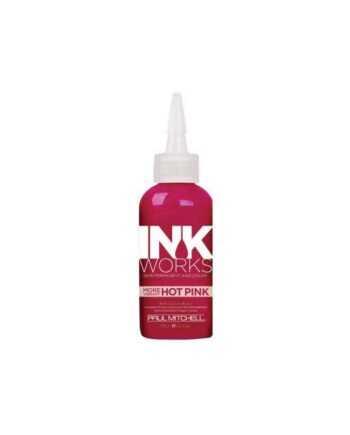 4.2 oz. Inkworks, Hot Pink – updated formula